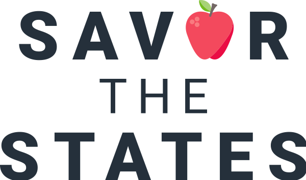 Savor The States