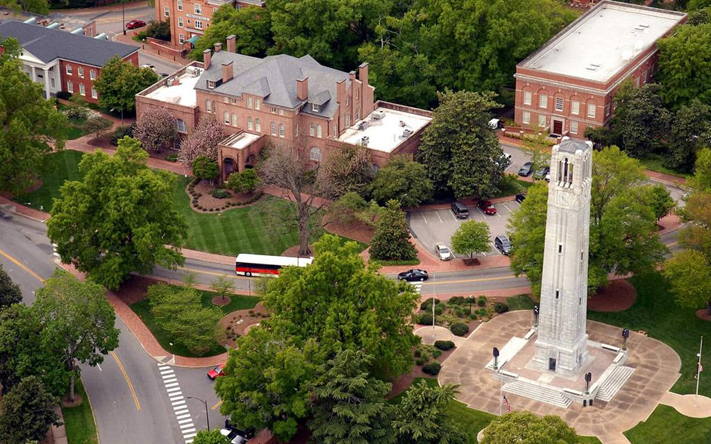 north-carolina-state-university