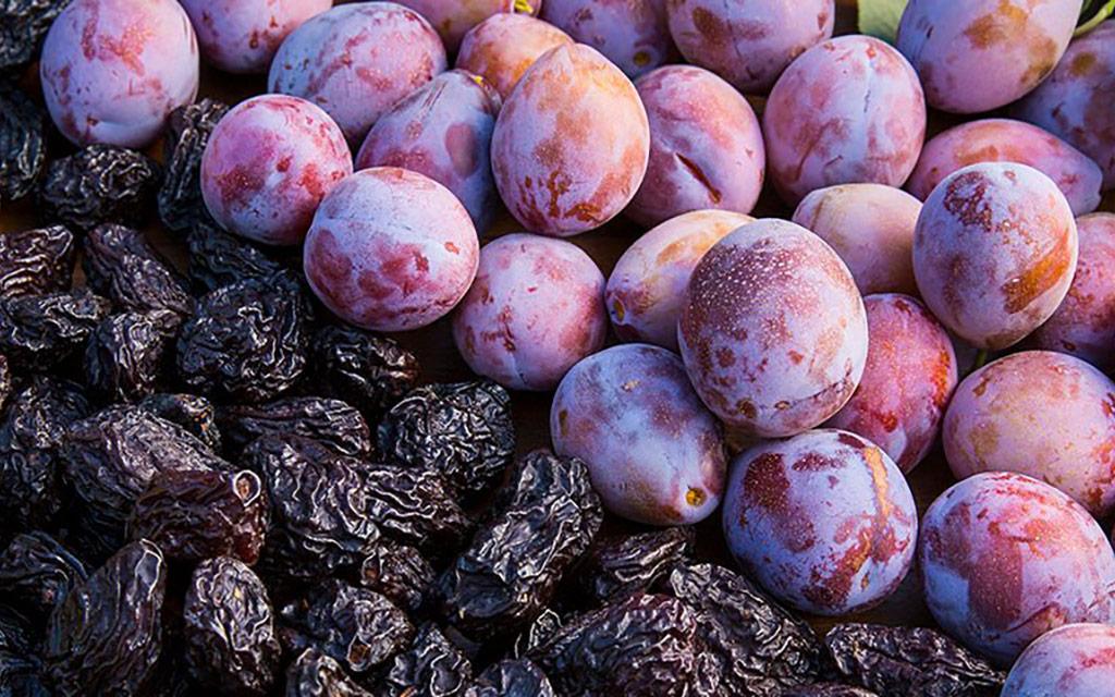 california-prunes